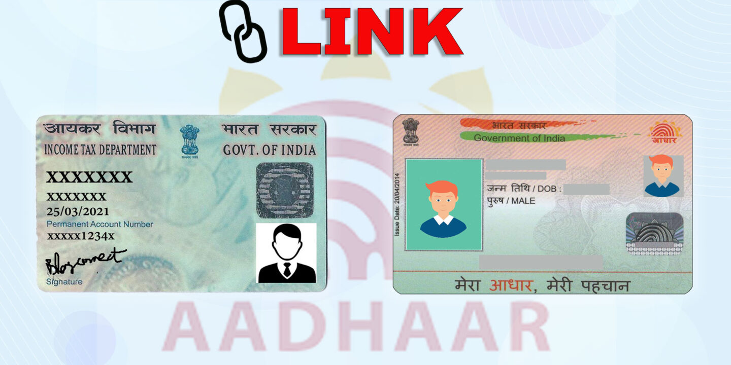 Pan and Aadhar Card